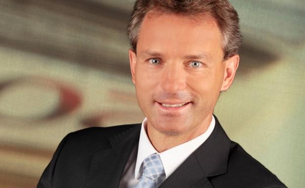 Helmut Birringer verantwortet für die Bank Austria künftig eine Private-Banking-Region in Österreich
