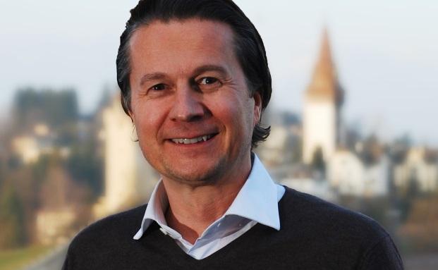 Alexander Sieverts ist Vorstand des Schweizer IT- und Netzwerk-Spezialisten Axon Insight