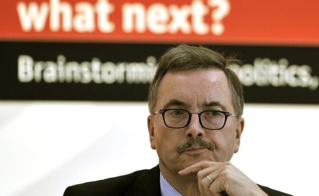 Der ehemalige EZB-Chefvolkswirt Jürgen Stark trat 2011 zurück