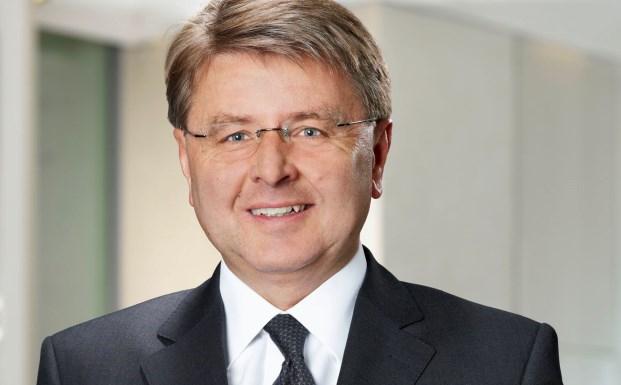 Theodor Weimer ist Vorstandsvorsitzender der Hypovereinsbank