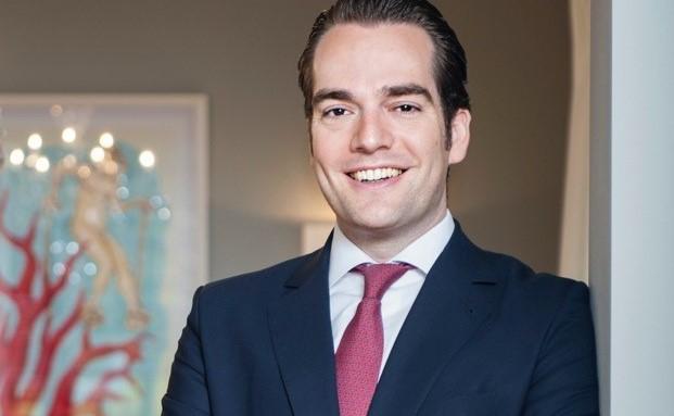 Philipp Lennertz verlässt das Multi Family Office Spudy & Co. und gründet ein eigenes Unternehmen