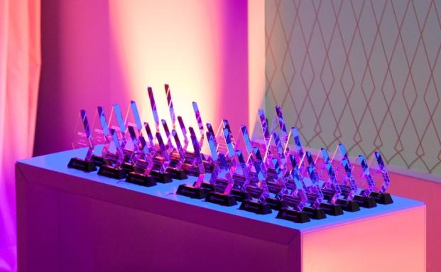 Die begehrten Lipper-Awards|© Christian Scholtysik