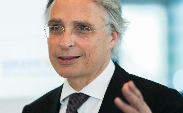 """Wolfgang Traindl, Leiter Private Banking der Erste Bank: """"Seit dem Einbruch der Kapitalmärkte im Jahr 2008 geht es steil bergauf"""""""