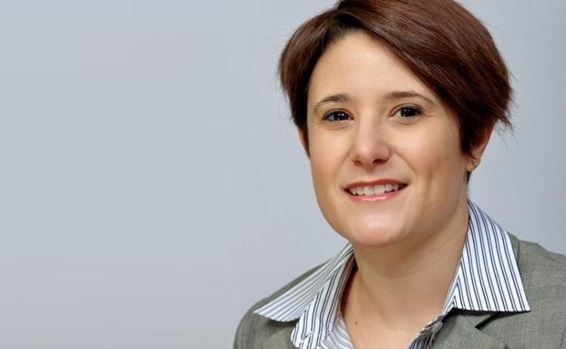 Julia Marciano: früher bei der Helaba, jetzt Allianz Real Estate
