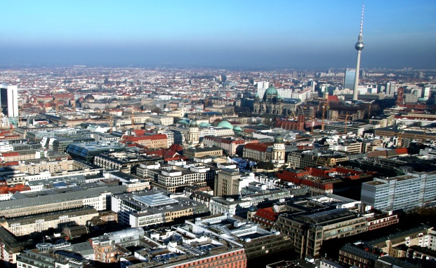 Berlin als Immobilienstandort ist gefragt wie nie zuvor, vor allem unter Hochvermögenden|© Fotolia