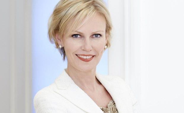 Silvia Richter leitet künftig die Wiener Niederlassung der Zürcher Kantonalbank Österreich