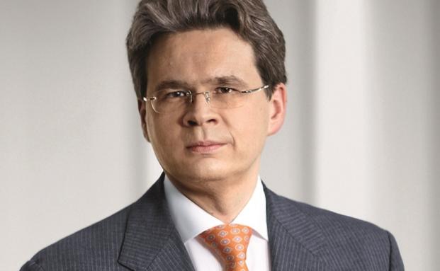 Der Vorstandsvorsitzender des Bankhauses Vontobel, Zeno Staub, muss sich nach weiteren Übernahmekandidaten umschauen
