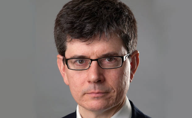 Nick Williams managt europäische Nebenwerte bei Baring Asset Management