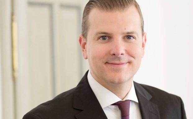 Stefan Höftberger ist neu im Salzburger Beraterteam der Zürcher Kantonalbank Österreich|© ZKB Oesterreich AG