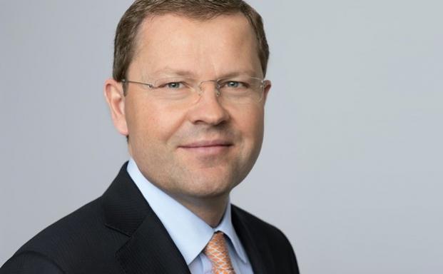Jürgen Zeltner ist Chef der UBS Wealth Managements