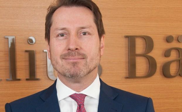 Hat für die Bank Julius Bär einen guten Job am Standort München gemacht und wird nun Niederlassungsleiter: Jürgen Wörl