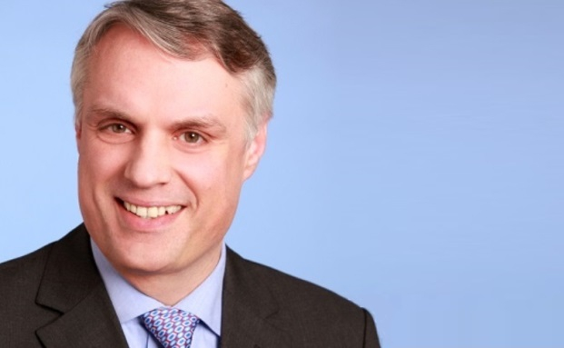 Stefan Kolb leitet das rund fünfzigköpfige Private-Port-Team der Deutschen Bank