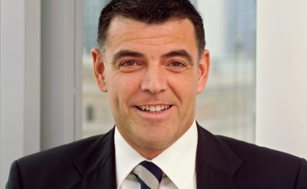 Uwe Diehl ist Geschäftsführer bei Axa Investment Managers