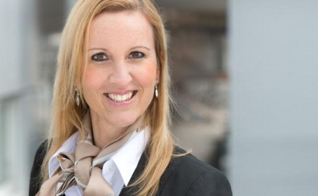 Doris Eichelburg ist Versicherungsspezialistin im Wealth Advisory der Schoellerbank in Salzburg
