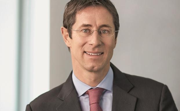 Georg Schubiger ist Leiter Private Banking beim Bankhaus Vontobel