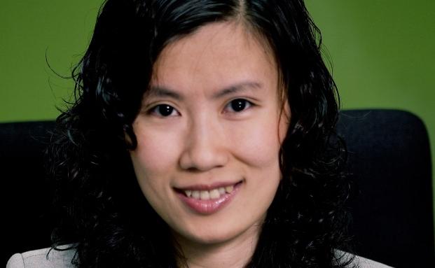 Thu Nguyen ist Vorstandsvorsitzende der Boutique VAM Vietnam Fund Management