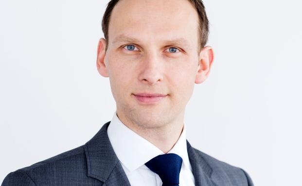 Der neue Geschäftsführer der Laransa Private Wealth Management: Björn Siegismund