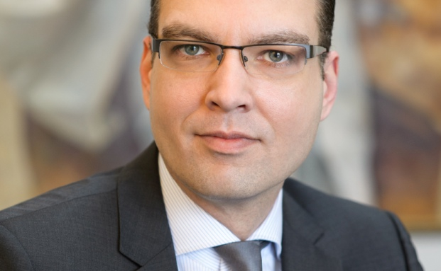 Stefan Kirchner ist geschäftsführender Gesellschafter des Hamburger Family Office Honestas Finanzmanagement