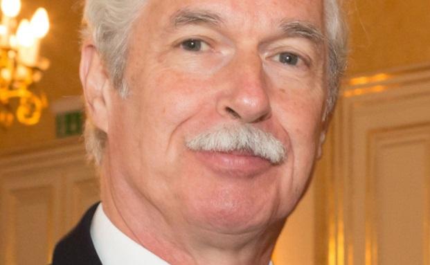 Otto Lucius ist Vorstandsvorsitzender des österreichischen Verbandes Financial Planners