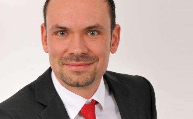 Christian Sammet war in Stuttgart für die DZ Privatbank ein Kundenberater der ersten Stunde. Nun geht er zur Konkurrenz