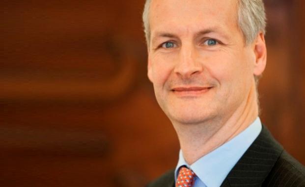 Andreas Bornmüller leitet die neue Abteilung Private Investoren im Mutterhaus der Bankhaus Lampe