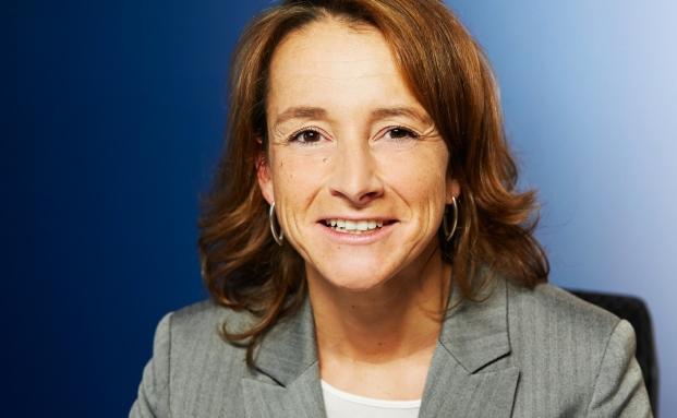 Dunja Warzecha ist Expertin für Online-Vertrieb bei der Deutschen Apotheker- und Ärztebank