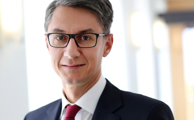 Roland Matt ist Vorstandsvorsitzender der Liechtensteinischen Landesbank