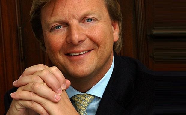 Seit Anfang April bei der Semper Constantia Privatbank: Bernhard Ramsauer