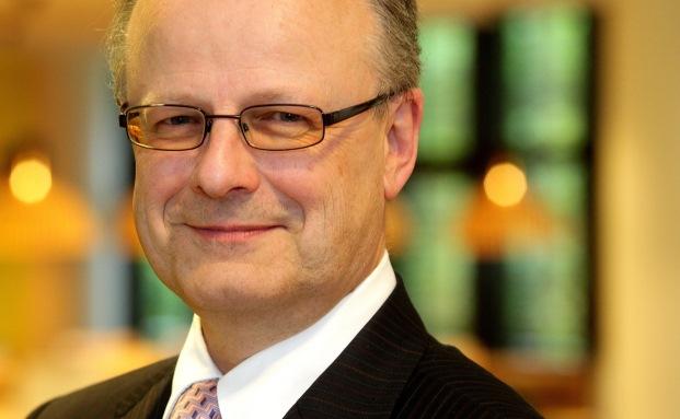 Hartwig Webersinke leitet seit vergangenem Jahr das Institut für Vermögensverwaltung