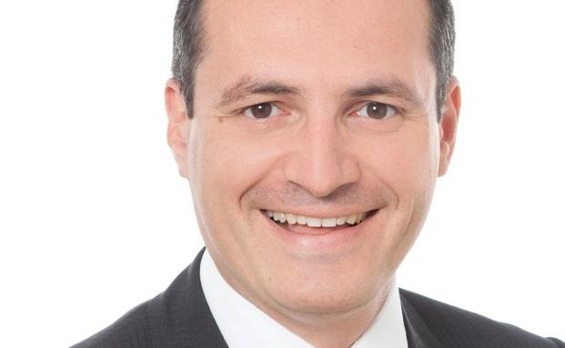 """Christoph Wendl leitet das neue Team """"Geschäftsfeld Global Investment Solutions"""" von Real I.S."""