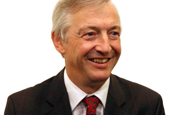 Andrew Milligan ist Leiter Globale Strategien bei der schottischen Investmentgesellschaft Standard Life Investments