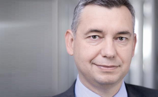 Marcel van Leeuwen ist Gründer und Geschäftsführer der Deutschen Wertpapiertreuhand aus Herzogenaurach