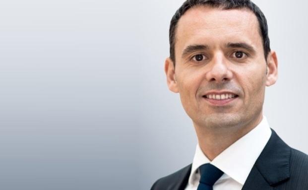 Michele Faissola leitet die Deutsche Asset & Wealth Management (DeAWM) seit Anfang 2012