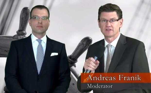 Interview mit Stefan Kirchner, Geschäftsführer des Hamburger Family Office Honestas