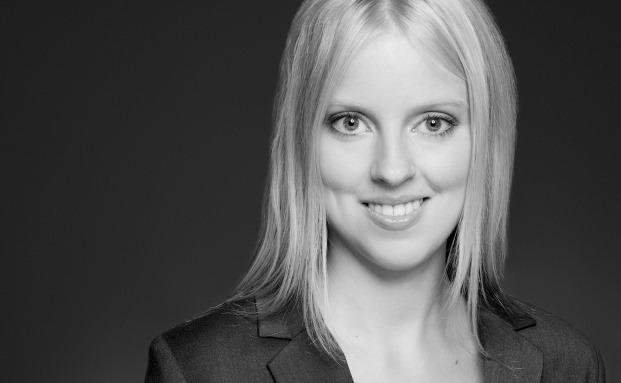 Laura Pfannemüller ist Senior Consultant bei der Unternehmensberatung zeb