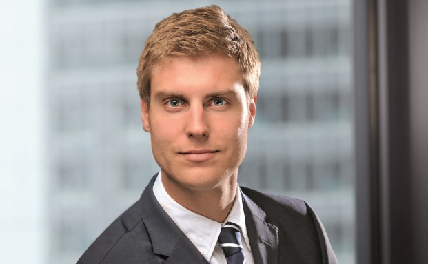 Daniel Lösche, Investmentstratege bei Schroder Investment Management