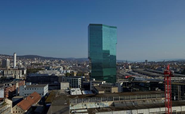 Deutsche Bank Schweiz