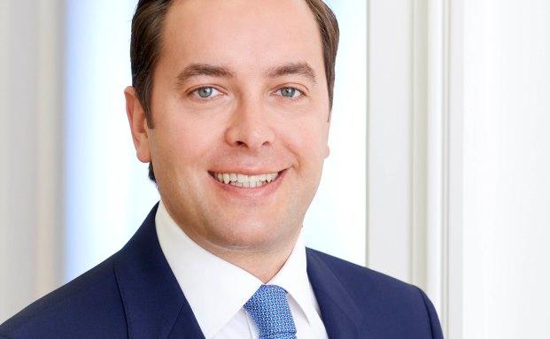 Der neuste Zugang der Zürcher Kantonalbank Österreich: Martin Greibl
