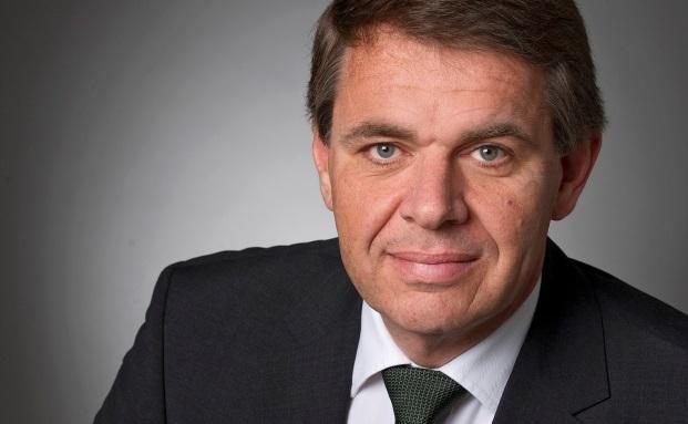 Der neue Deutschlandchef der Edmond de Rothschild Gruppe: Thomas Gerhardt