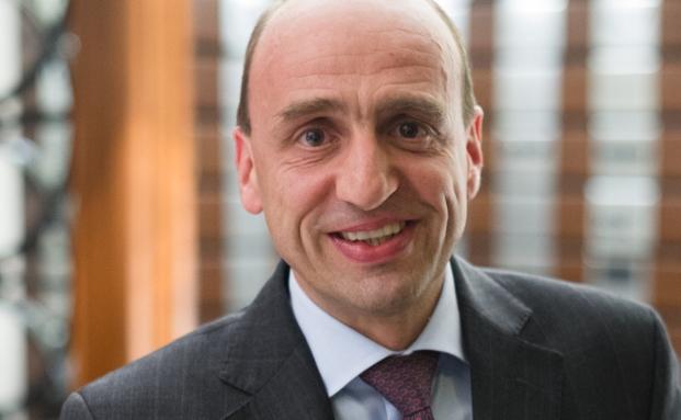 Hat sein Vorstandsamt bei der Deutsche Oppenheim Family Office niedergelegt: Markus Küppers