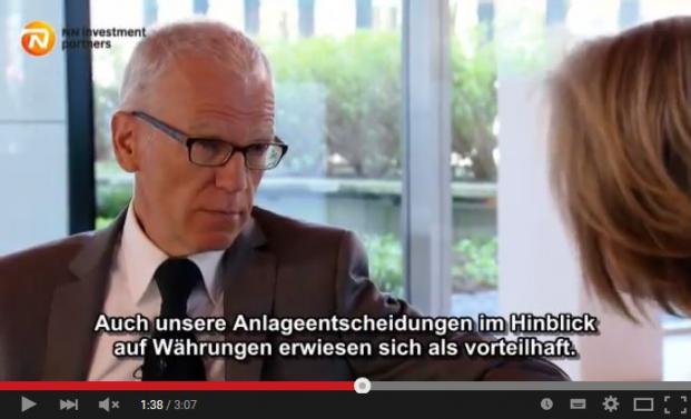 NN Global Bond Opportunities (25.06.2015): Portfoliomanager Hans van Zwol erläutert, wie er Chancen im Niedrigzinsumfeld nutzen konnte