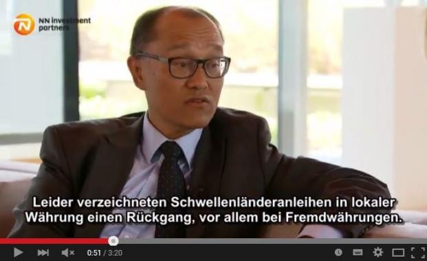 NN Emerging Markets Debt (25.06.2015): Portfoliomanager Roy Scheepe über aktuelle Risiken und Chancen von Schwellenländeranleihen