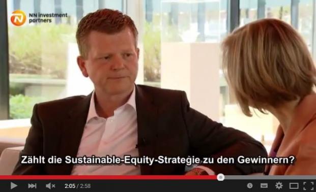 NN Sustainable Equity (25.06.2015): Portfoliomanager Hendrik-Jan Boer über starke Veränderungen im Investmentumfeld und seine Strategie