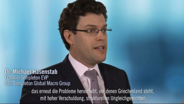 Eurozone:: Effekt des Wechselkurses wird unterschätzt