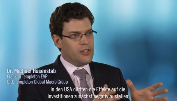 US-Wirtschaft: Pessimismus fehl am Platz