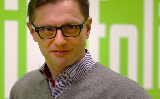 Hat die Internetplattform wikifolio.com im August 2012 gegründet: Vorstand Andreas Kern