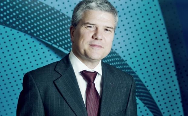 Thierry Darmon ist Leiter für Geldmarktfonds bei Amundi, einem der größten Anbieter dieser Produkte in Europa