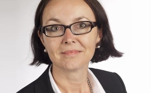 Petra Kalt führt bei der Zuger Kantonalbank den neu gegründeten Geschäftsbereich Wealth Management