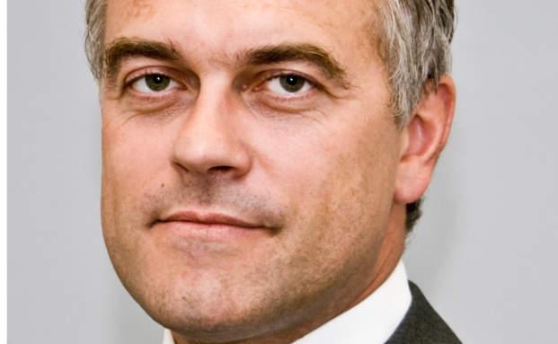 Jürgen Schlangenotto, Senior Geschäftsführer bei Credit Suisse