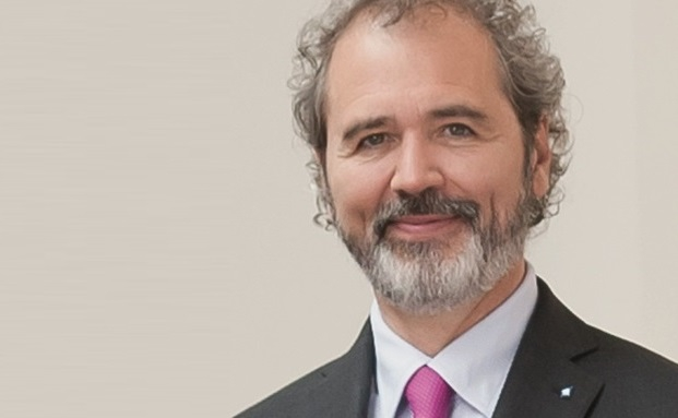 Wolfgang Kuhn ist seit sieben Jahren Vorstandssprecher der Südwestbank
